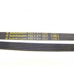 1100 J courroie HUTCHINSON pour lave linge