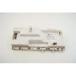 INDESIT ARISTON ATD122FR N°124 module de puissance pour lave linge
