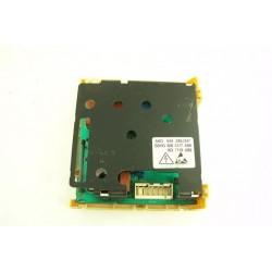 BOSCH SIEMENS WFP3300FF/01 n°12 module de puissance pour lave linge