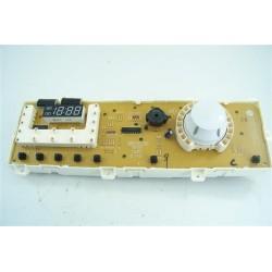 LG WD-481TP n°128 Programmateur de lave linge