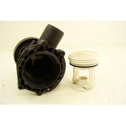 ARISTON AAX116LFR N° 219 pompe de vidange pour lave linge