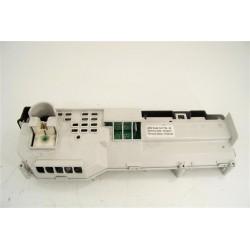 91400258200 AEG LW1250 N° 125 Programmateur de lave linge