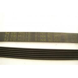 1627970 6j 1285 Courroie MIELE lave linge
