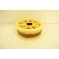 AEG LAVATHERM 5200-W N°37 poulie galet tendeur pour sèche linge