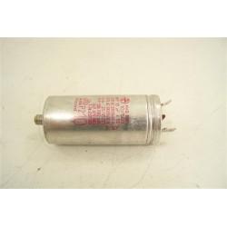 AEG LAVATHERM 5200-W N°68 10µF condensateur de sèche linge
