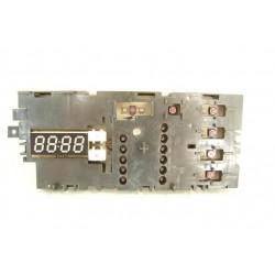BEKO WMD56120 N° 152 programmateur hs pour pièce