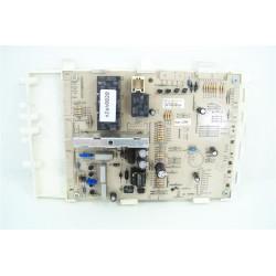 BEKO WMD56120 N° 153 module de puissance hs pour pièce