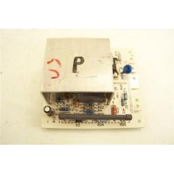 129104200 FAURE LT018 N°70 module de puissance pour lave linge
