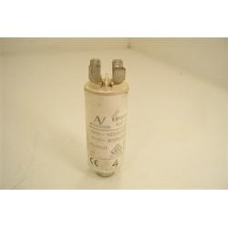 CANDY CD245A N° 73 condensateur 4µF pour lave vaisselle