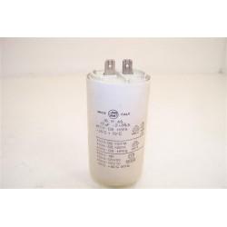 5009787400 ZANUSSI N°69 10µF condensateur de sèche linge