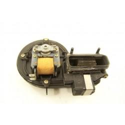 2118710 MIELE n°12 ventilateur de séchage lave vaisselle