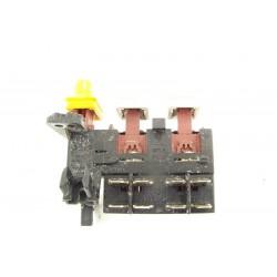 2140831 MIELE n°65 interrupteur pour sèche linge