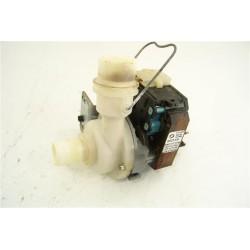 FD6604 BOSCH SIEMENS SD25.126 N°67 pompe de vidange pour lave vaisselle