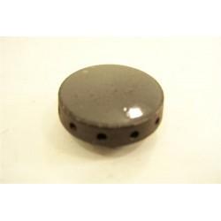 50238011006 ARTHUR MARTIN n°49 chapeau de brûleur diamètre 33 pour plaque de cuisson gaz