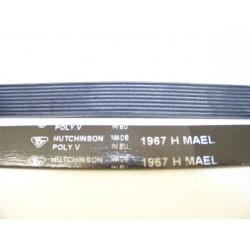 1967 H9 MAEL hutchinson courroie pour sèche linge