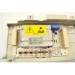 00273073 BOSCH SIEMENS n°14 module de puissance pour lave linge