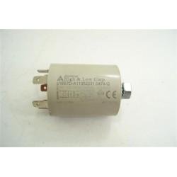 7154281200 BEKO WMD67145 N°143 Antiparasite pour lave linge