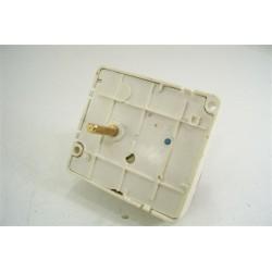 C00112203 INDESIT IS60V n°4 Programmateur pour sèche linge