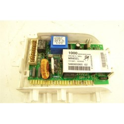 481221458217 WHIRLPOOL AWG880F n°40 module de puissance pour lave linge