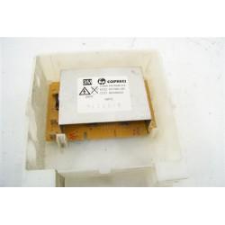 80028202 CANDY N° 79 module de puissance pour lave linge