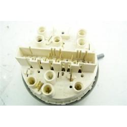 91201812 CANDY ALCB103TR - ALCB123TR n°25 pressostat lave linge