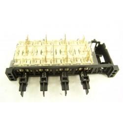 80029093 CANDY n°56 clavier pour lave linge