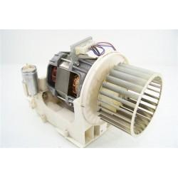 FAURE LSK379 n°17 moteur de sèche linge