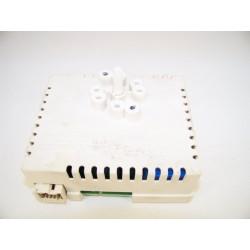 RECTILIGNE SLC 3790 n°3 programmateur pour sèche linge
