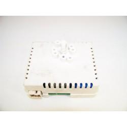 FIRSTLINE FSL 112CE n°4 programmateur pour sèche linge
