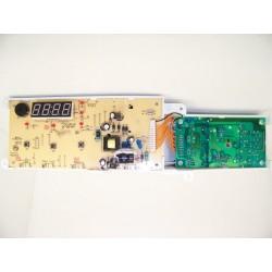 HAIER HDY6-1 n°7 programmateur pour sèche linge