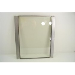 74X6806 FAGOR 5H-721N n°7 vitre intermédiaire pour porte de four