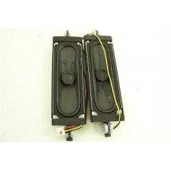 BN96-09463A SAMSUNG N°5 haut parleur pour téléviseur