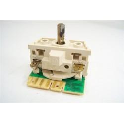 VEDETTE VLA420/D n°90 Selecteur pour lave vaisselle