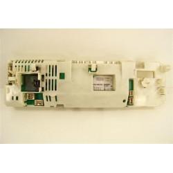 00449317 BOSCH WAE32420FF/01 N°50 Programmateur de lave linge