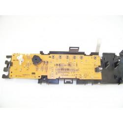 BAUKNECHT TRA 5350 n°3 Programmateur pour sèche linge
