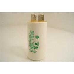 51X6131 BRANDT SLC848-D/DF N°74 condensateur 8µF de sèche linge