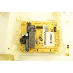 41016754 CANDY CDF672X N°32 module de puissance pour lave vaisselle