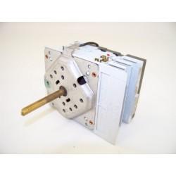 BAUKNECHT TRA 951 n°6 Programmateur pour sèche linge