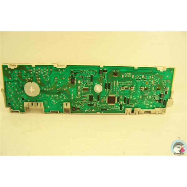 siemens wm55660ff 01 n 176 52 programmateur d occasion pour lave linge