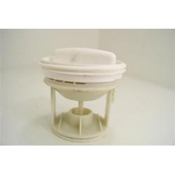 481236018577 WHIRLPOOL LADEN n°78 filtre de vidange pour lave linge