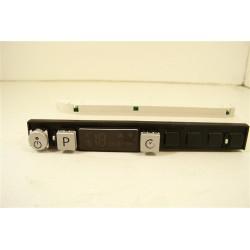 C00257351 INDESIT ARISTON n°45 module de commande pour lave vaisselle