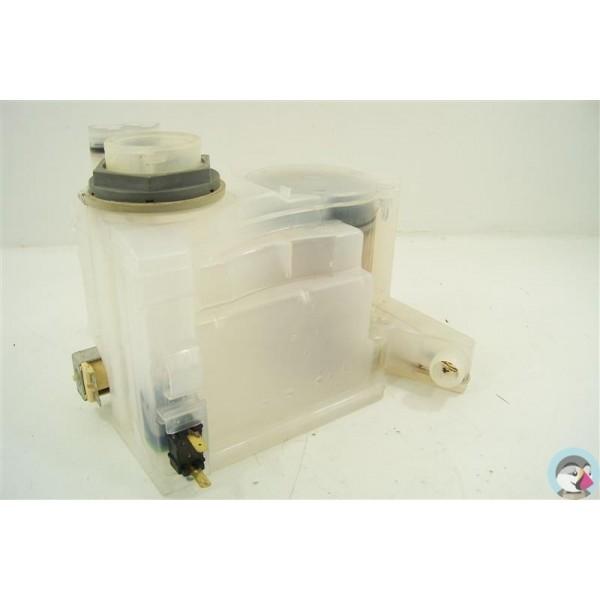 50278312009 electrolux asf6180 n 56 adoucisseur d 39 eau d for Consommation d eau pour un lave vaisselle