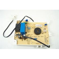 C00085028 INDESIT ARISTON n°47 module de commande pour lave vaisselle