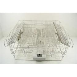 DE DIETRICH DVI440WE1 N° 26 panier supérieur de lave vaisselle