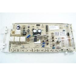 BRANDT WFH1687F N° 97 module de puissance pour lave linge
