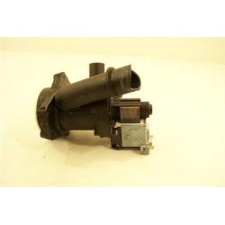 3750646.6 CANDY CTL127TV n°227 pompe de vidange pour lave linge