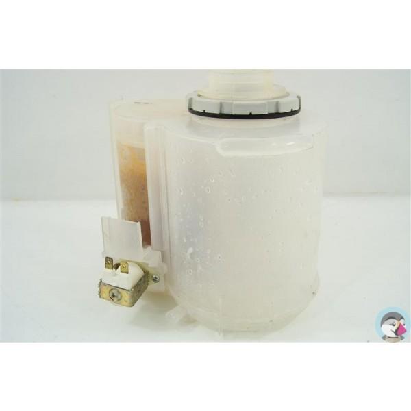 Beko dfs1500 n 60 adoucisseur d 39 eau d 39 occasion pour lave for Consommation lave vaisselle eau