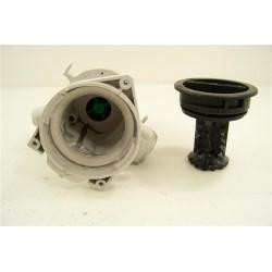 DAEWOOD DWD-M1231 n°228 pompe de vidange pour lave linge