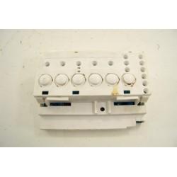 1110980511 ELECTROLUX ASI6232 N°162 programmateur hs pour pièce
