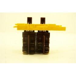 31X7808 BRANDT VEDETTE ATOLL58BD n°101 Interrupteur pour lave vaisselle